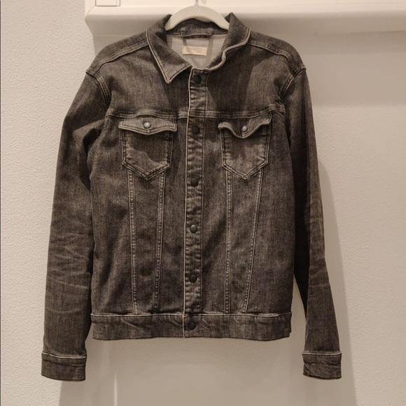 All Saints Other - All saints jean jacket